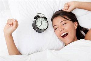 Thói quen buổi sáng giúp da đẹp hơn mỗi ngày