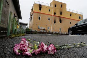 Vụ hỏa hoạn chấn động Nhật Bản: Nghi phạm lên kế hoạch trước khi hành động