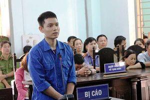 Thiếu úy công an và vụ án tạt acid