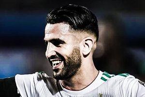 Highlights Mahrez vô địch cúp châu Phi cùng tuyển Algeria