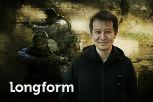 Cha đẻ Counter-Strike: 'Tôi dễ bị lừa, muốn về thăm Việt Nam'
