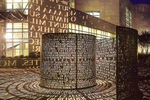 Kryptos - mật mã bí ẩn thách thức CIA gần 20 năm