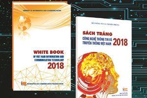 Sách cung cấp bức tranh toàn cảnh công nghệ thông tin Việt