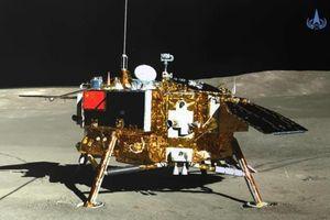 50 năm sau khi Mỹ lên Mặt Trăng, TQ gần đuổi kịp trong cuộc đua vũ trụ