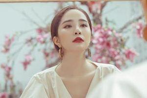 Quỳnh Nga bị chỉ trích vì vai Nhã 'tiểu tam', Việt Anh bênh vực
