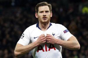 Cầu thủ Tottenham bày tỏ mong muốn tới thăm Việt Nam