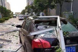 Nổ nhà máy khí đốt tại Trung Quốc, 14 người thiệt mạng và mất tích