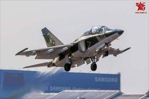 Nhìn lại sức mạnh Không quân Lào sau khi lập bộ tư lệnh