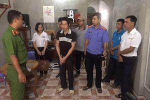 Các đối tượng cưỡng bức, giết hại nữ sinh giao gà Điện Biên thế nào?