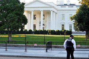 Nhà Trắng được bảo vệ an ninh tuyệt mật tới mức nào?