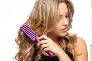 11 'thủ phạm' khiến mái tóc của bạn xơ rối và hư tổn