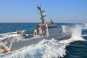 Chuyên gia Trung Quốc đã ví tàu chiến của Ukraine là gì?