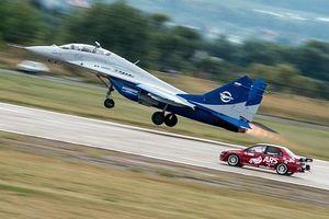 Các cựu binh Không quân Mỹ kể về cuộc chạm trán với MiG-29