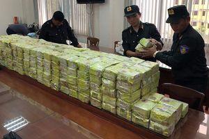 Quyết tâm triệt phá 'tín dụng đen', tội phạm ma túy