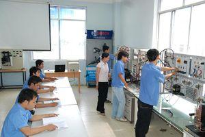 Trường CĐ Kỹ thuật Cao Thắng xét 2.700 chỉ tiêu từ điểm thi THPT quốc gia