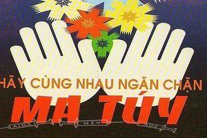 Đẩy mạnh công tác phòng, chống AIDS, ma túy, mại dâm 6 tháng cuối năm