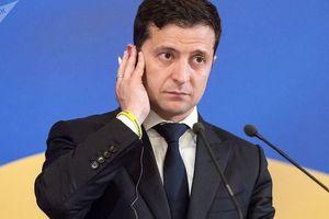 Tổng thống Ukraine Zelensky nêu điều kiện trao đổi tù nhân với Nga