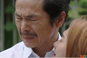 Vì sao NSƯT Trung Anh không dám xem cảnh ông Sơn đến xin cho Thư về nhà?