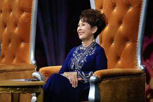 Danh ca Phương Dung nói về ca khúc đã 'giết' nhiều ca sỹ Việt Nam