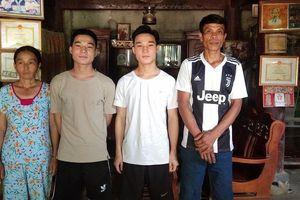 Bí quyết học tập của học sinh người dân tộc Thái với 10 điểm môn Lịch sử