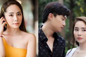 Quỳnh Nga bị xúc phạm nặng nề vì vai Nhã 'Về nhà đi con'