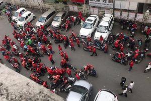 Hàng loạt tài xế tuyên bố bỏ Go-Viet, chuyển sang Grab