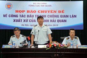 Một doanh nghiệp ở TP.HCM bị khởi tố với tội danh buôn lậu