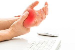 13 nguyên nhân gây tê hoặc đau nhói ở tay và ngón tay nếu mắc phải bạn cần đi khám ngay lập tức