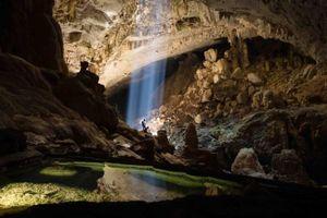 Siêu hang động Thiên Đường xác lập kỷ lục độc đáo nhất châu Á