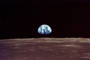 50 năm sau chuyến đổ bộ lên mặt trăng: Những khoảnh khắc lịch sử qua ảnh
