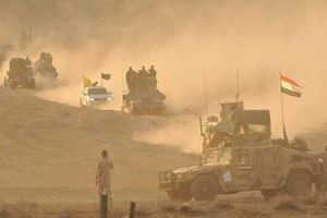 Iraq triển khai giai đoạn hai chiến dịch truy quét phiến quân IS