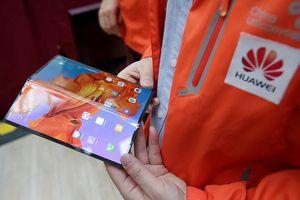 Hongmeng sẽ không dành cho điện thoại di động, Huawei đặt cược lớn vào Tổng thống Trump