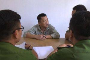 Giả danh cơ quan pháp luật, thanh niên Trung Quốc chiếm đoạt hàng tỷ đồng