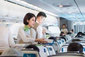 Bamboo Airways tăng chuyến trên đường bay Tp HCM - Cam Ranh
