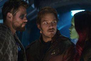 Biên kịch của 'Avengers: Endgame' xác nhận Gamora 2014 vẫn sống sau cú búng tay của Iron Man!