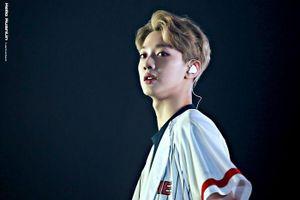 Thực hư chuyện em út Wanna One - Lai KuanLin nộp đơn chấm dứt hợp đồng với công ty chủ quản CUBE Entertainment?