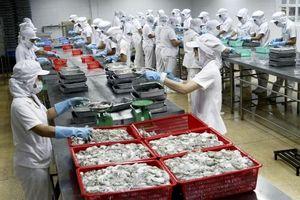 Thực thi CPTPP và EVFTA : Kỳ vọng tăng sức bật cho xuất khẩu thủy sản