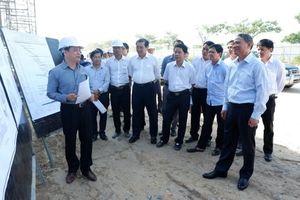 Đà Nẵng: Cần có giải pháp ổn định giá thuê đất lâu dài trong các khu công nghiệp, khu công nghệ cao.
