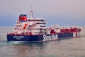 Bị Anh cáo buộc bắt 2 tàu chở dầu, Iran nói gì?