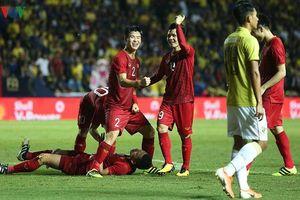 Lịch sử quay lưng với ĐT Việt Nam ở vòng loại World Cup 2022