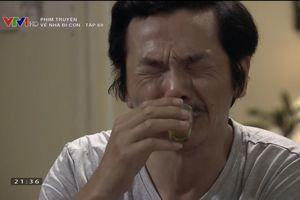 'Về nhà đi con' tập 69: Nhã bày mưu phá sinh nhật Thư, khiến ông Sơn phải khóc vì thương con gái