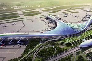 Gần 1.270 tỷ đồng tiền đấu giá khu đất gần dự án sân bay Long Thành