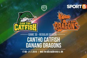 Danang Dragons 'đang trưởng thành' có đủ sức đương đầu với Cantho Catfish chạm đỉnh thăng hoa?