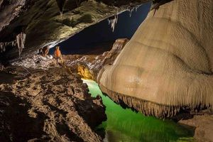 Vẻ đẹp của Động Thiên Đường - điểm đến du lịch hấp dẫn của cả khu vực và thế giới