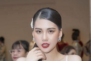 Nghệ sĩ Trịnh Kim Chi nói gì về các người đẹp công sở?