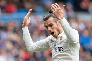 HLV Zidane mong Gareth Bale sớm rời Real Madrid