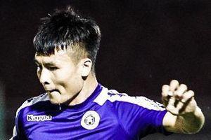 Highlights V.League: CLB Sài Gòn 1-4 CLB Hà Nội