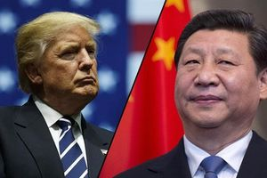 Ông Trump tin sẽ có đàm phán trực tiếp Mỹ-Trung nhưng...