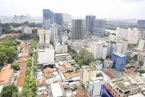Phát choáng với số tiền nợ thuế lên tới ngàn tỷ của các DN bất động sản TP HCM