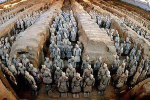 Vì sao Tư Mã Thiên biết rõ bí mật lăng mộ Tần Thủy Hoàng?